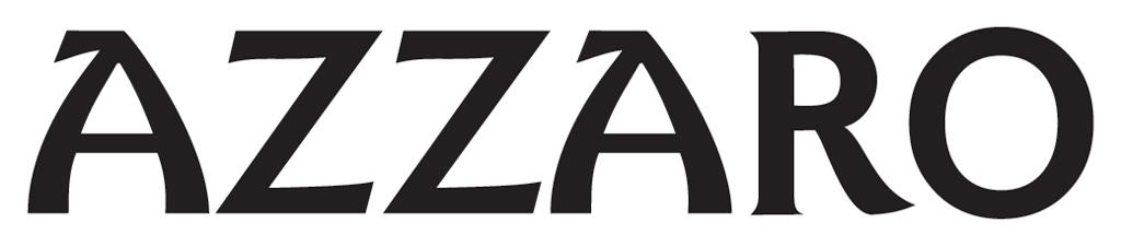 Логотип Azzaro - Azzaro, Transparent background PNG HD thumbnail