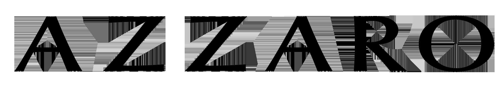 Azzaro. Azzaro Logo - Azzaro, Transparent background PNG HD thumbnail