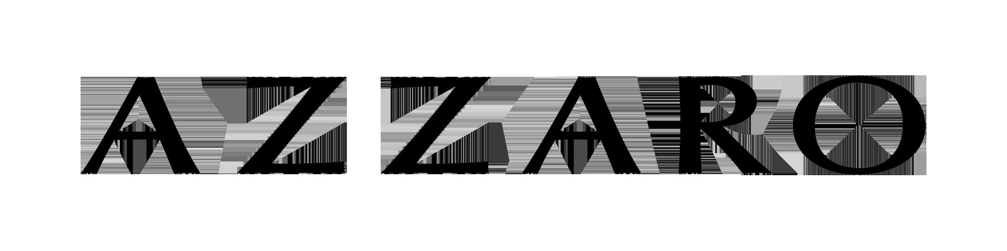 Logo Azzaro PNG