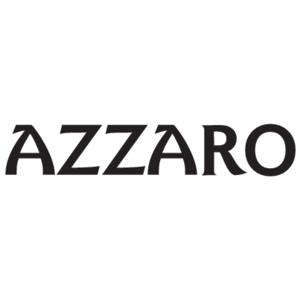 Free Vector Logo Azzaro - Azzaro, Transparent background PNG HD thumbnail