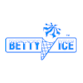 Betty Ice Logo - Betty Ice, Transparent background PNG HD thumbnail