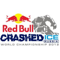 Red Bull Crashed Ice Logo Png Logo - Betty Ice, Transparent background PNG HD thumbnail