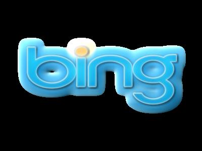 Bing Com Logo Png Image #4849 - Bing, Transparent background PNG HD thumbnail