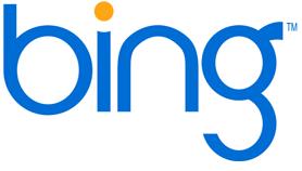 Filename: Bing Tm Logo.png - Bing, Transparent background PNG HD thumbnail