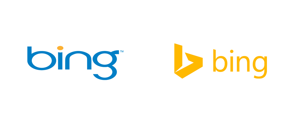New Logo For Bing By Microsoft - Bing, Transparent background PNG HD thumbnail