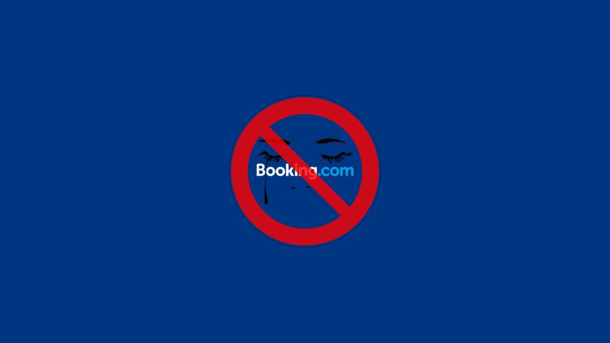 Logo Booking Com Png Hdpng.com 1200 - Booking Com, Transparent background PNG HD thumbnail