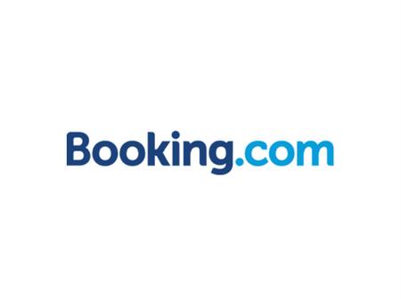 Logo Booking Com Png Hdpng.com 450 - Booking Com, Transparent background PNG HD thumbnail