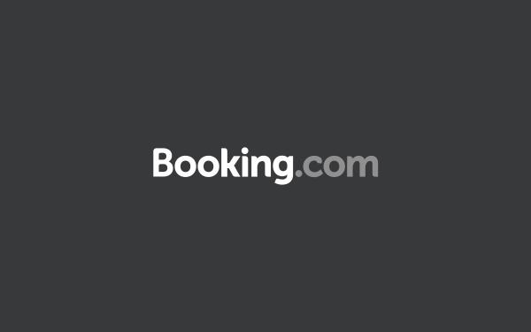 Logo Booking Com Png Hdpng.com 600 - Booking Com, Transparent background PNG HD thumbnail