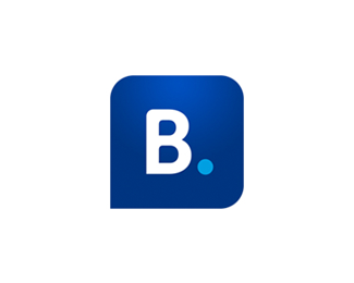 Booking Pluspng.com Lettermark - Booking Com, Transparent background PNG HD thumbnail