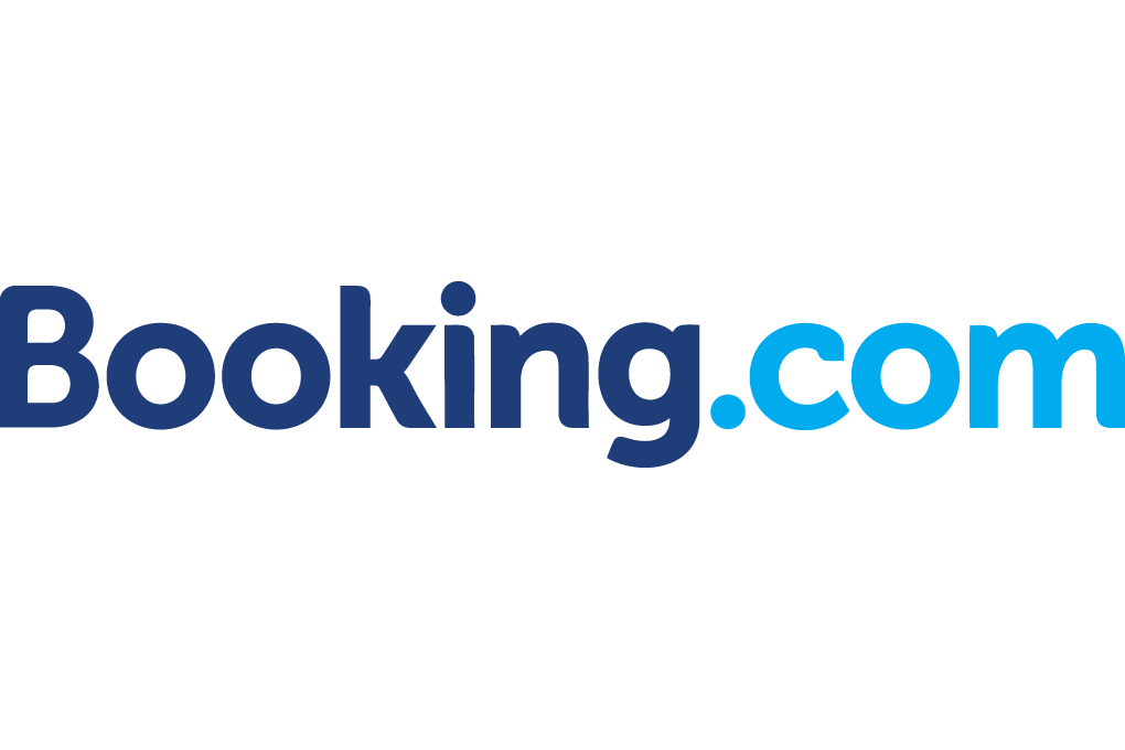 Booking Logo Png - Booking Com, Transparent background PNG HD thumbnail