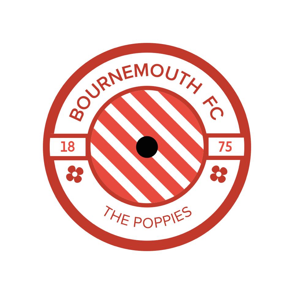 Logo Bournemouth Fc Png - Logo Bournemouth Fc Png Hdpng.com 960, Transparent background PNG HD thumbnail