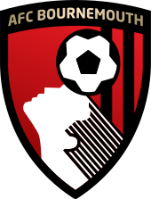 Logo Bournemouth Fc Png - Afc Bournemouth (2013).svg, Transparent background PNG HD thumbnail