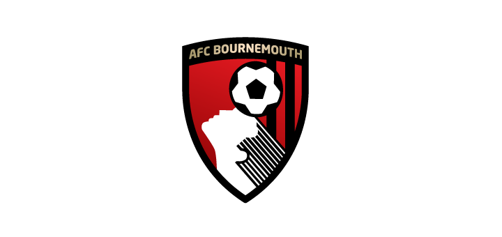 Logo Bournemouth Fc Png - Afc_Bournemouth Logo Vector, Transparent background PNG HD thumbnail