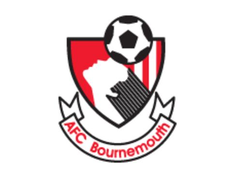 Logo Bournemouth Fc Png - Bournemouth, Transparent background PNG HD thumbnail
