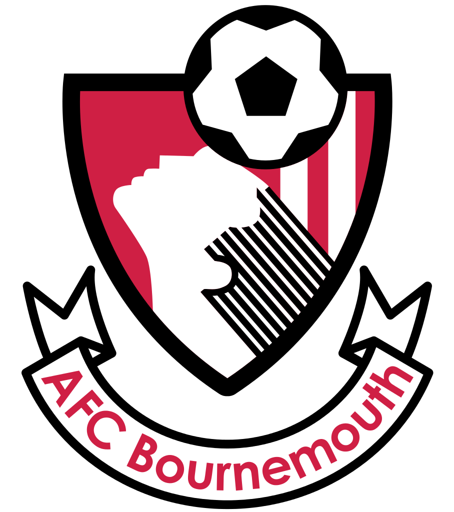 Logo Bournemouth Fc Png - Former Afc Bournemouth Crest, Transparent background PNG HD thumbnail