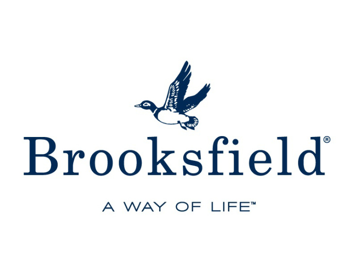 Logo Brooksfield Png - Brooksfield Logo, Transparent background PNG HD thumbnail