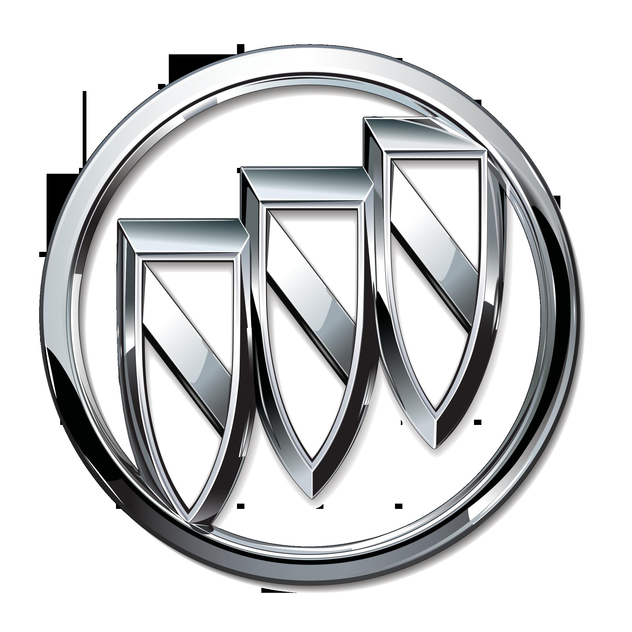Logo Buick Black Png - 2048X2048 Hd Png, Transparent background PNG HD thumbnail