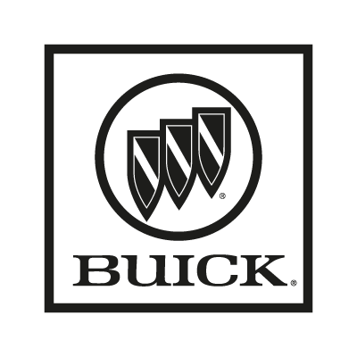 Logo Buick Black Png - Buick Black Vector Logo, Transparent background PNG HD thumbnail