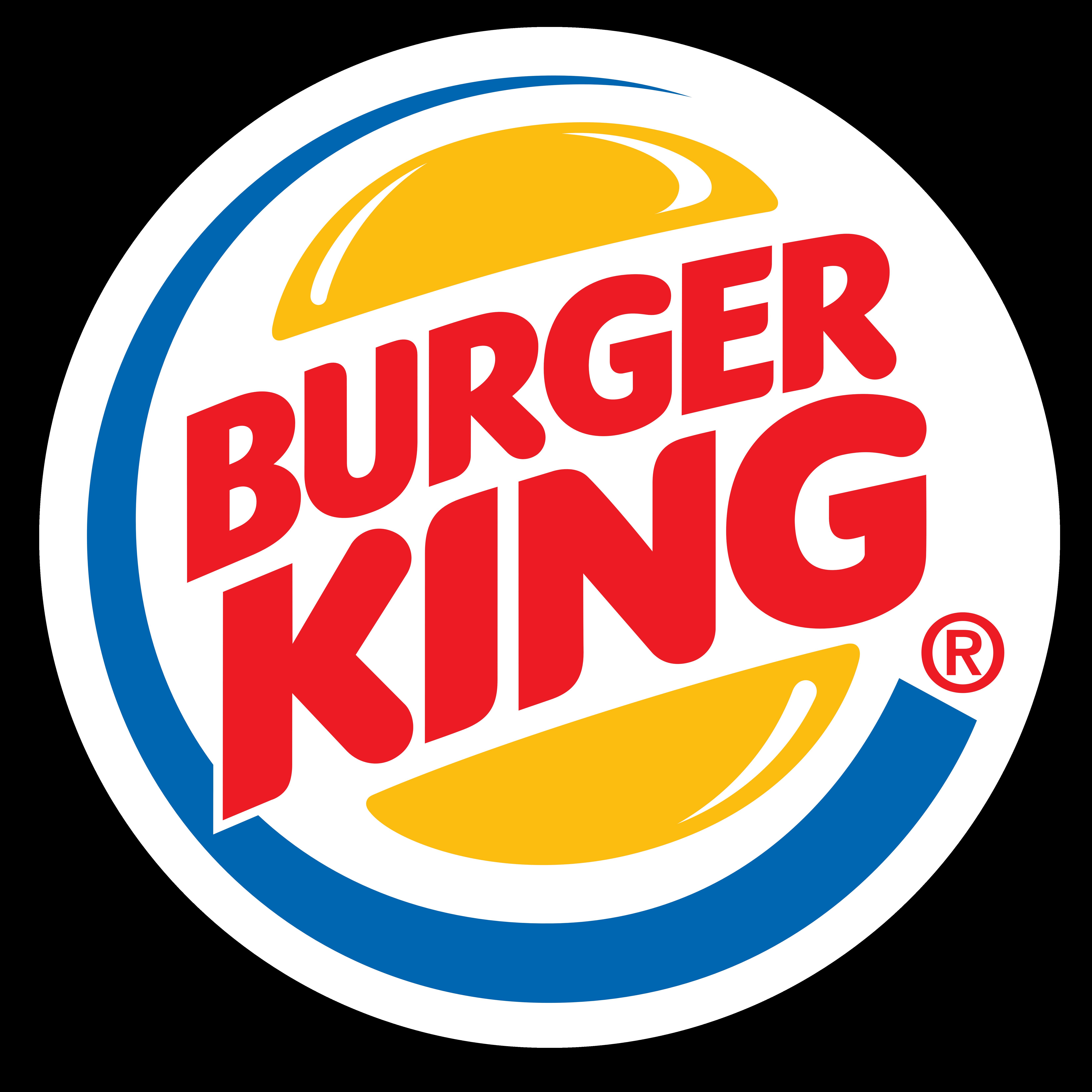 Logo Burger King Png - Logo Burger King Png Hdpng.com 6600, Transparent background PNG HD thumbnail