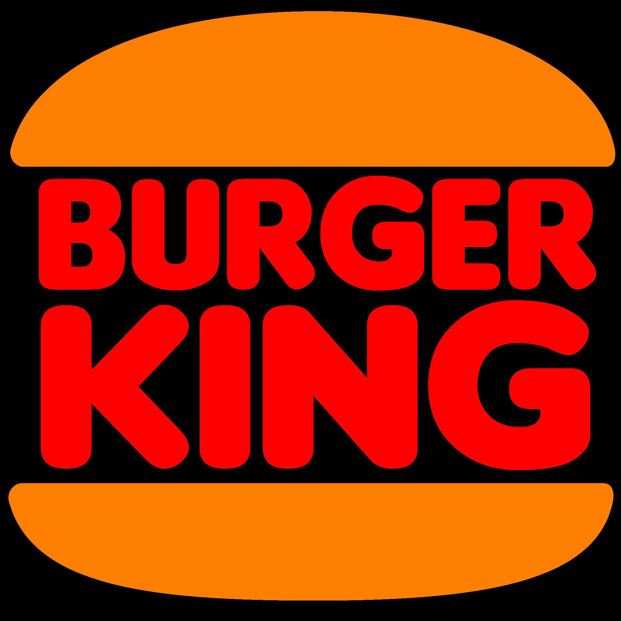 Logo Burger King Png - File:burger King Logo 2.png, Transparent background PNG HD thumbnail