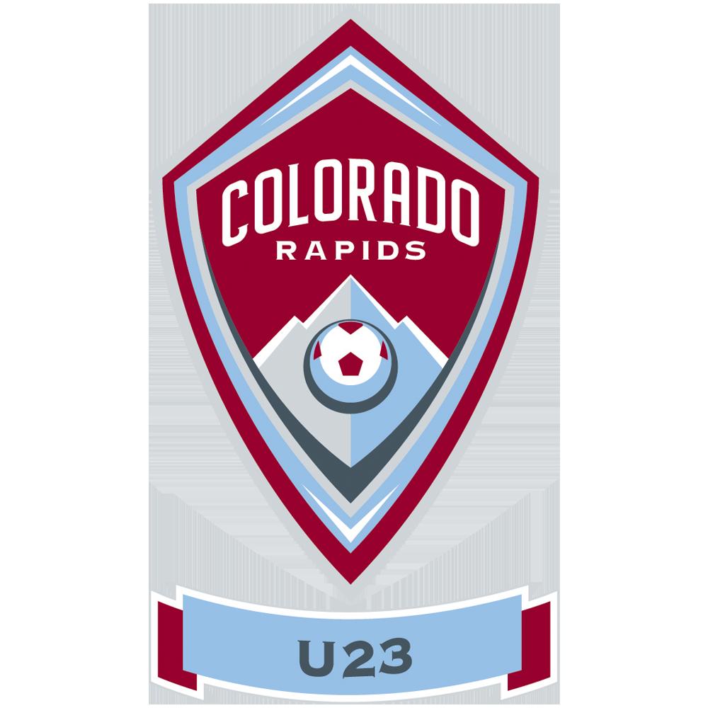 Logo Colorado Rapids Png - Away, Colorado Rapids U23, Transparent background PNG HD thumbnail