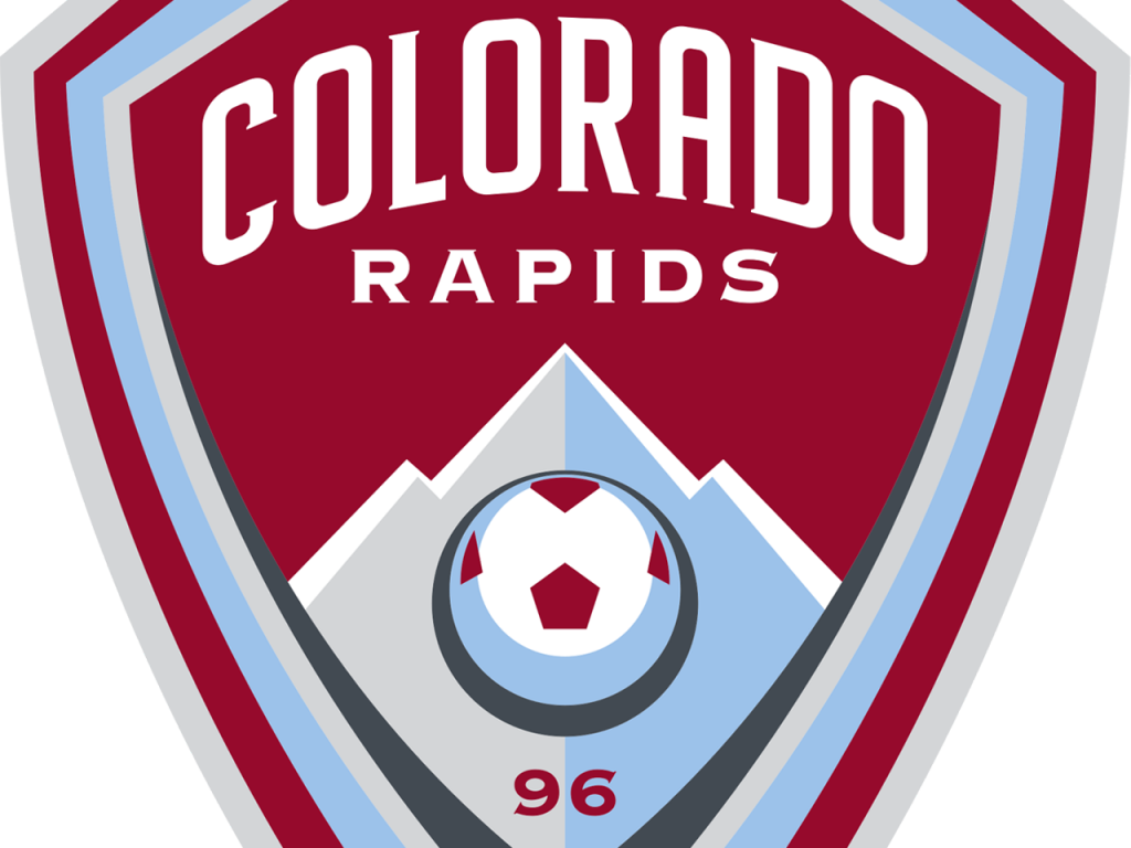 Logo Colorado Rapids Png - Colorado Rapids Football Club Logo » Colorado Rapids Football Club Logo, Transparent background PNG HD thumbnail