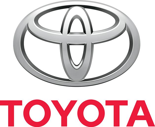 Logo Design For Toyota Motor (Japan) - Car, Transparent background PNG HD thumbnail