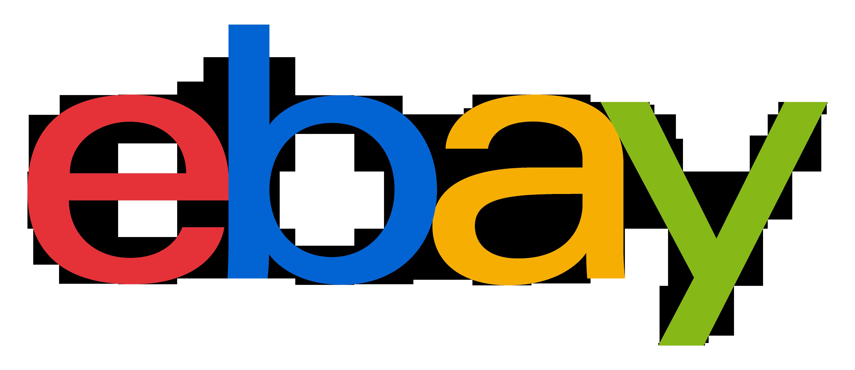 Logo Ebay Png Hdpng.com 5328 - Ebay, Transparent background PNG HD thumbnail