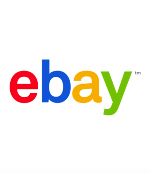 A Redesign Of The Ebay Logo By Christian - Ebay, Transparent background PNG HD thumbnail