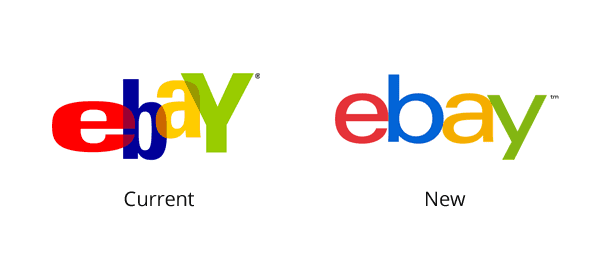 Current Ebay Logo With New - Ebay, Transparent background PNG HD thumbnail