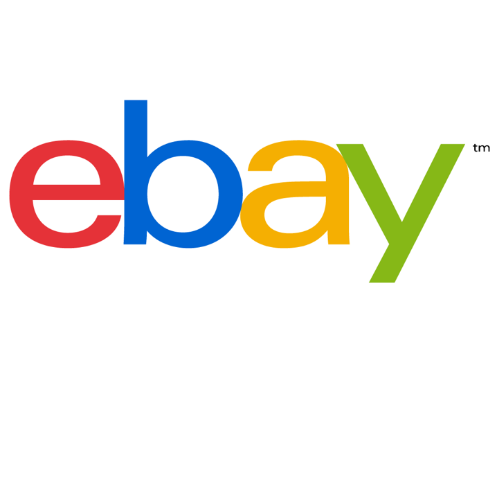 Ebay Has Announced A New Logo Design. - Ebay, Transparent background PNG HD thumbnail