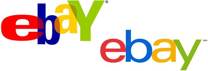 Ebayu0027S Minimalist Logo Redesign - Ebay, Transparent background PNG HD thumbnail