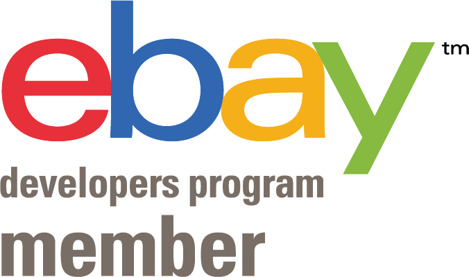 The Ebay Developers Program Member Logo Can Be Used To Indicate Participation In Ebayu0027S Developer Program. A Sample Of The Ebay Developers Program Member Hdpng.com  - Ebay, Transparent background PNG HD thumbnail