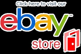 Logo Ebay Store Png - Ebay, Transparent background PNG HD thumbnail