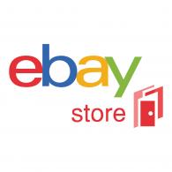 Logo Ebay Store Png - Ebay Store Logo Vector, Transparent background PNG HD thumbnail