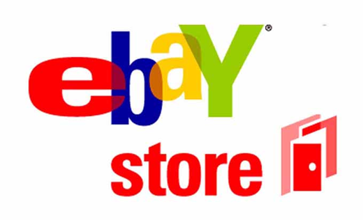 Logo Ebay Store Png - Visit The Dictate Australia Ebay Store And Grab A Bargain, Transparent background PNG HD thumbnail