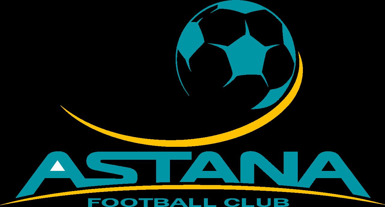 Logo Fc Astana PNG