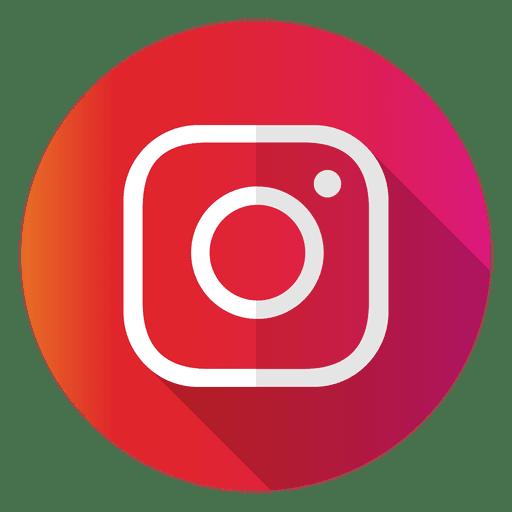 Logo Instagram Png - Instagram Icon Logo Transparent Png, Transparent background PNG HD thumbnail