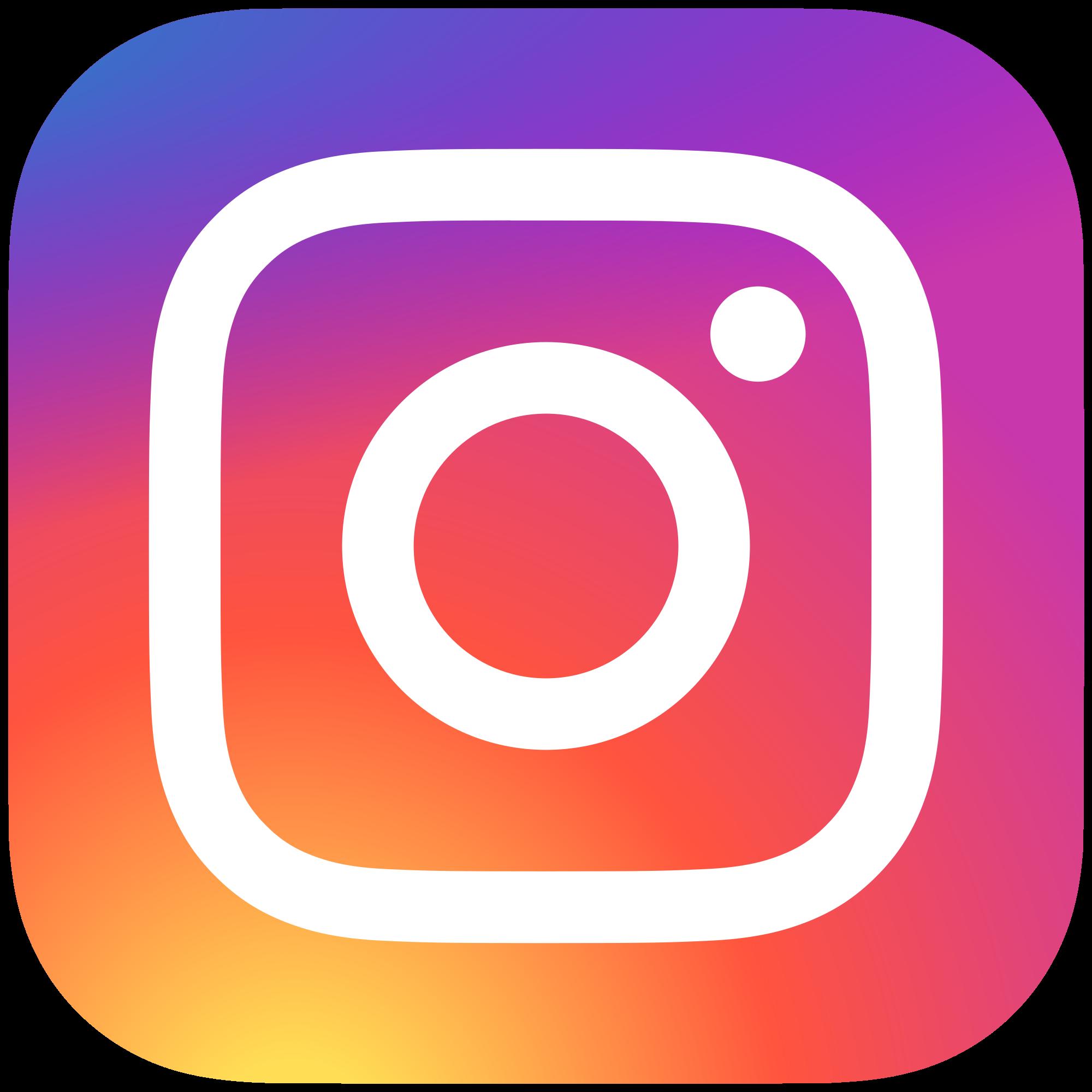 Logo Instagram Png - Open Hdpng.com , Transparent background PNG HD thumbnail