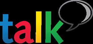 Google Talk Logo Vector - Kakao, Transparent background PNG HD thumbnail