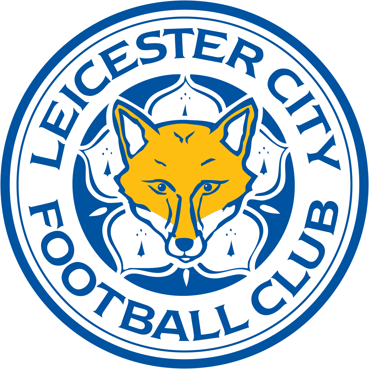 Logo Leicester City Fc Png Hdpng.com 1200 - Leicester City Fc, Transparent background PNG HD thumbnail
