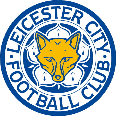 Dosya:leicester City Logo.png - Leicester City Fc, Transparent background PNG HD thumbnail