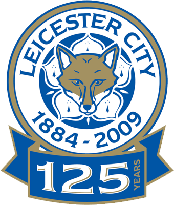 File:leicester City Fc Logo (2009 2010).png - Leicester City Fc, Transparent background PNG HD thumbnail