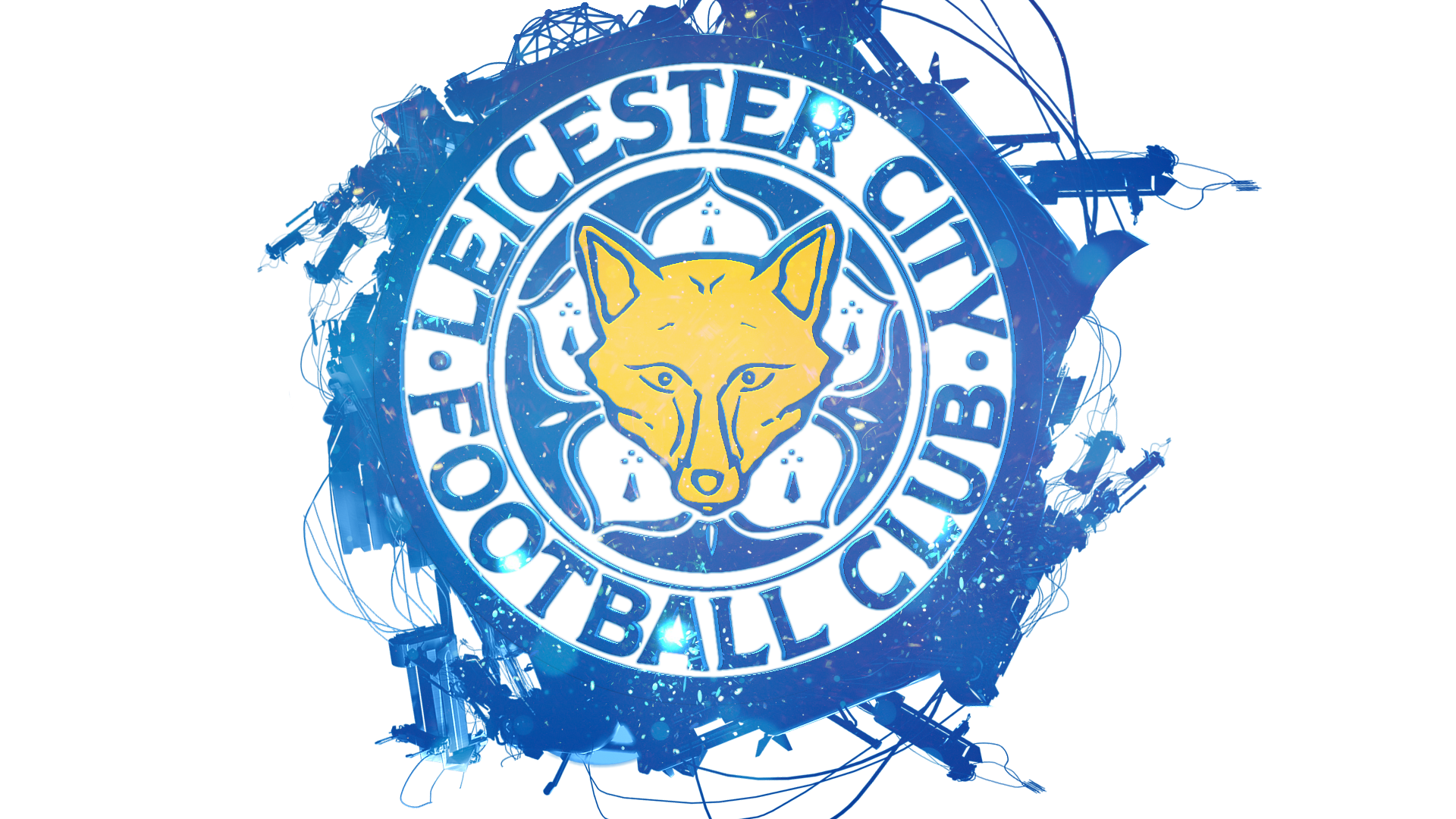 Header Image Courtesy Of Leicester City Fc - Leicester City Fc, Transparent background PNG HD thumbnail