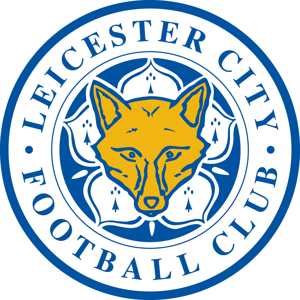 Leicester City Fc Logo - Leicester City Fc, Transparent background PNG HD thumbnail