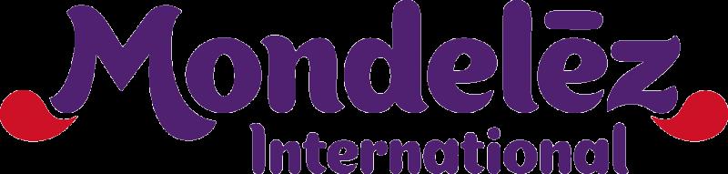 Logo Mondelez PNG