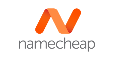 Logo Namecheap Png Hdpng.com 380 - Namecheap, Transparent background PNG HD thumbnail
