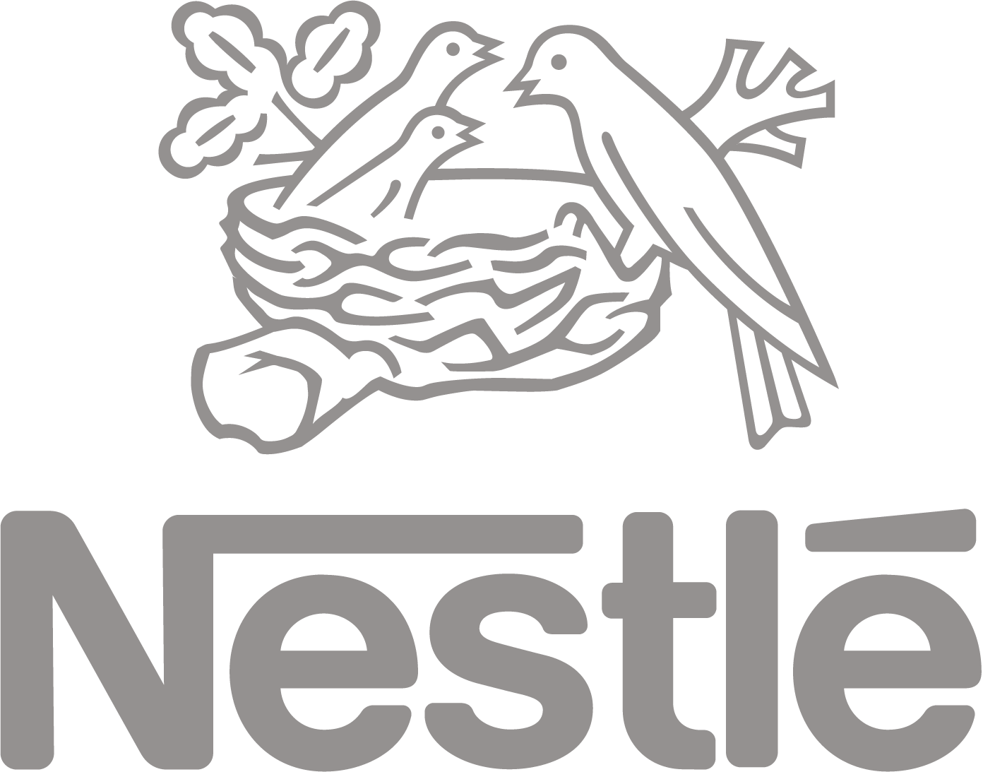 Logo Nestle Png Hdpng.com 1392 - Nestle, Transparent background PNG HD thumbnail