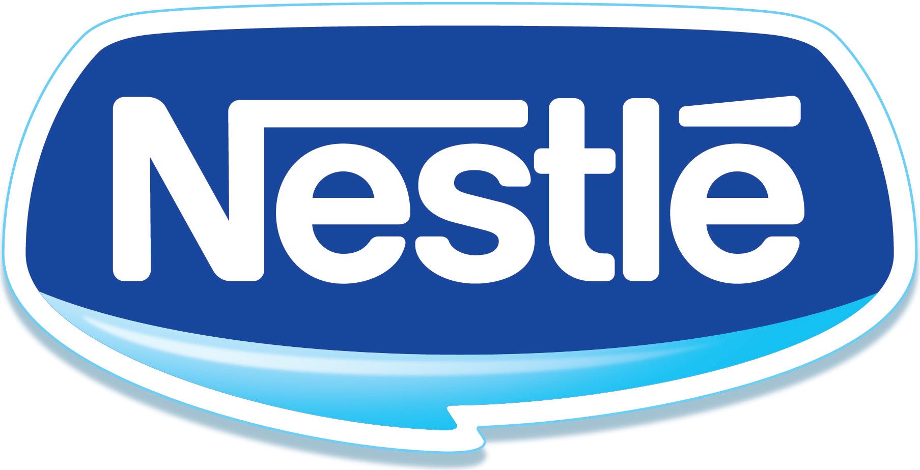 Logo Nestle Png Hdpng.com 1807 - Nestle, Transparent background PNG HD thumbnail
