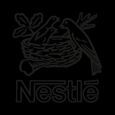 Logo Nestle Png Hdpng.com 400 - Nestle, Transparent background PNG HD thumbnail